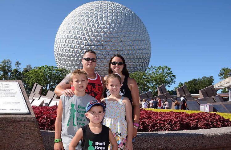 White Glove Destinations Walt Disney World