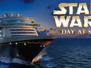 Star Wars Day at Sea Dates Announced for 2017!