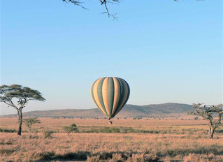 Tanzania Open to Travelers