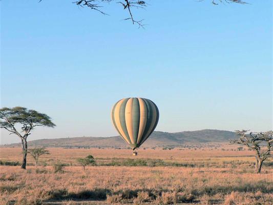 Tanzania Open to Travelers