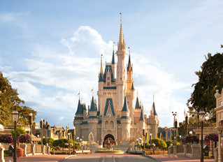 Walt Disney World: Five Items You May Not Have Thought to Pack