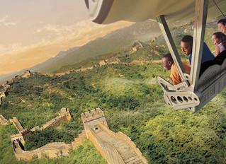 Soarin' Around the World Takes Flight This Summer!