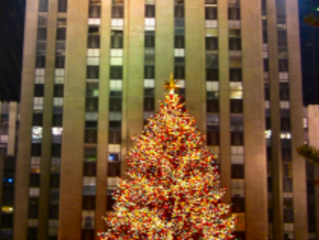 2017 Rockefeller Center Christmas Tree Lighting Vacation Packages