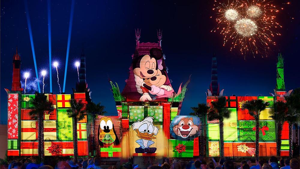 Hollywood Studios Walt Disney World
