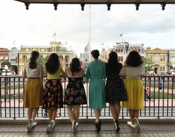 Walt Disney World Dapper Day Tips