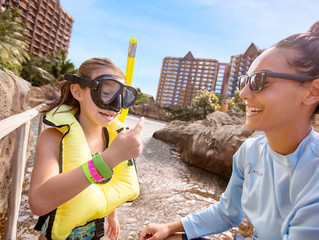 Discount announced at Aulani, A Disney Resort & Spa