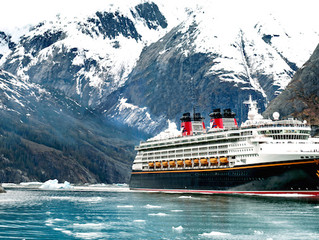 Where will Disney Cruise Line take you in 2017?