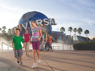 Don't Miss This Universal Orlando Ticket Deal!