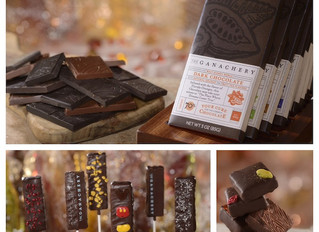 New Chocolate Shop Open at Disney Springs!
