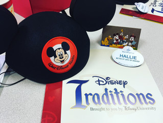 5 Ways The Disney College Program Set Me Up for Success
