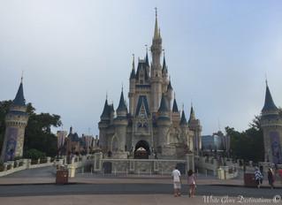 Magic Kingdom Park has new Opening Show!
