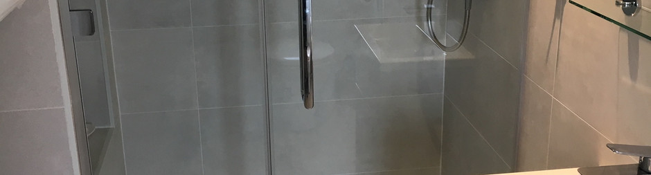 Annings bespoke showers
