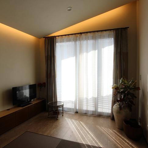 清須の家 増築