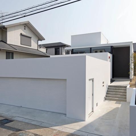 名東区の家