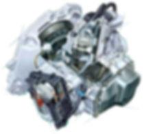 ремонт изитроник Easytronic блок управления Easytronic актуатор сцепления