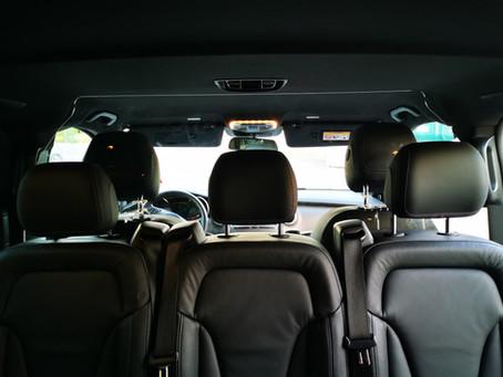 C'est l'heure du déconfinement pour votre Service de Location de voiture avec chauffeur à Courchevel