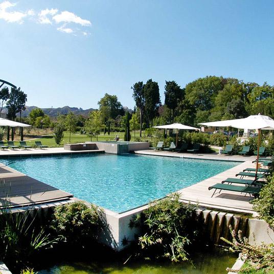 Hotel de l'image Saint Rémy de Provence