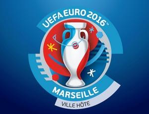 UEFA Euro 2016 Marseille Ville hôte
