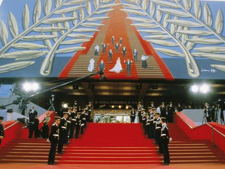 Service Chauffeur Festival de Cannes 2016
