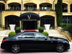 Votre service de location de voiture avec chauffeur au service des particuliers ou des entreprises
