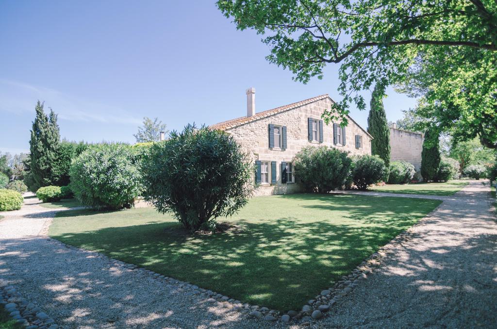 Hotel le Mas de Peint Arles