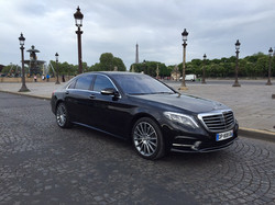 Car hire with driver Marseille