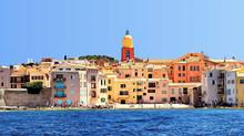 Saint-Tropez Transfert VIP ouvre en Mai !