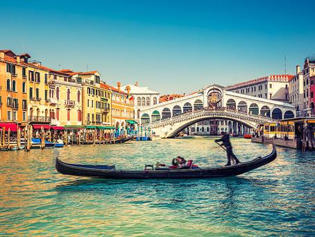 Road Trip France / Italie