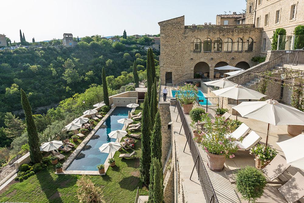 Hotel Palace La Bastide de Gordes