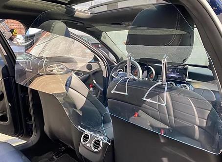 La Sécurité avant tout pour votre service de location de voiture avec chauffeur à Grenoble