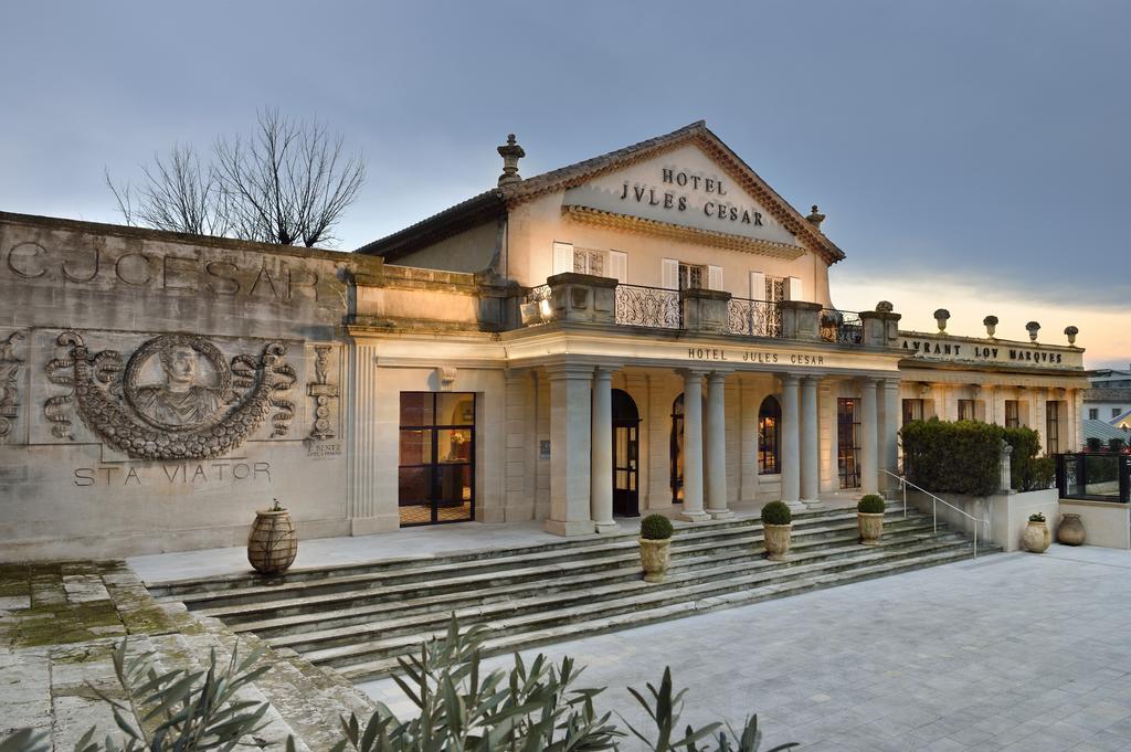 Hôtel Jules César Arles