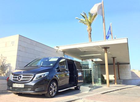 Marseille Transfert vip service voiture avec chauffeur à Marseille