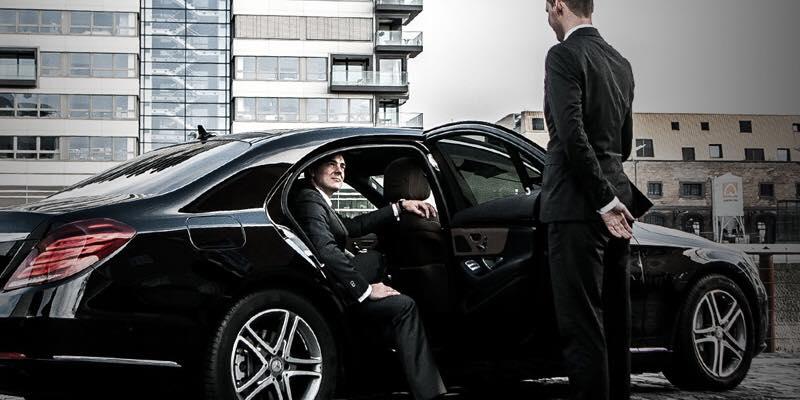 Transfert VIP Mercedes Classe S