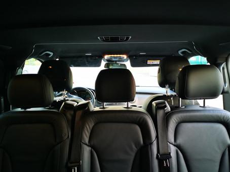 C'est l'heure du déconfinement pour votre Service de Location de voiture avec chauffeur à Nîmes