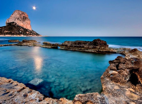 Road Trip France / Espagne
