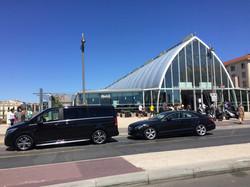 Votre Chauffeur Gare TGV Montpellier