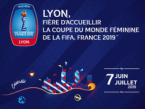 FIFA Women's World Cup 2019 Voiture avec chauffer Coupe du Monde Féminine 2019 Montpellier, Grenoble
