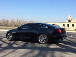 Avignon Transfert Vip Jaguar XJL