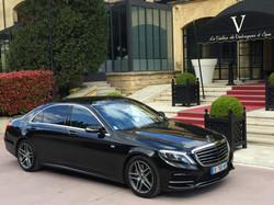 Avignon Transfert VIP Hôtel