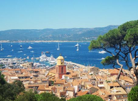 Welcome to Saint-Tropez Transfert Vip