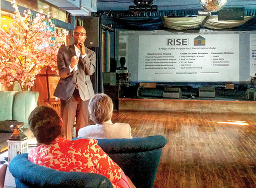 Northend RISE aims to lift West Palm Beach's northeast neighborhoods