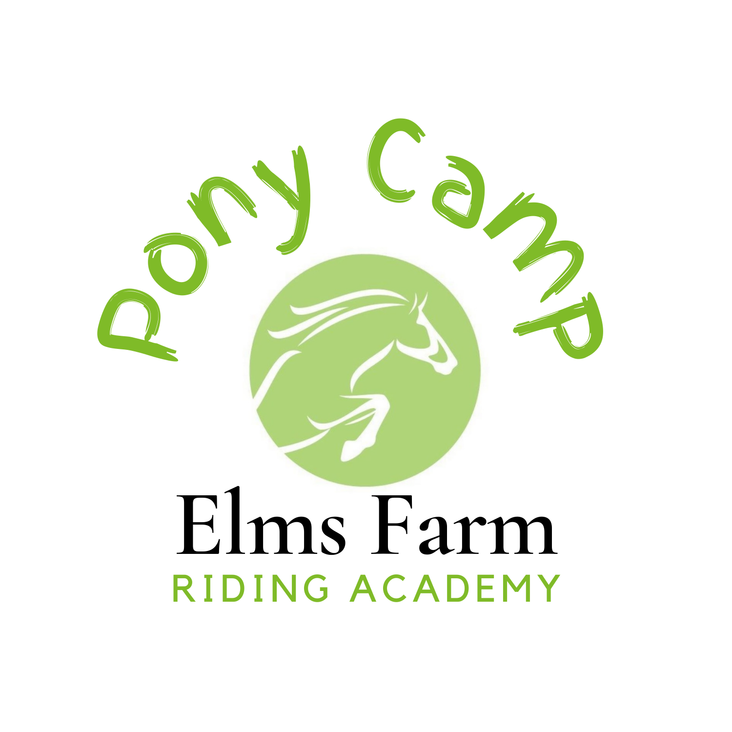 Pony Camp (Day Only)