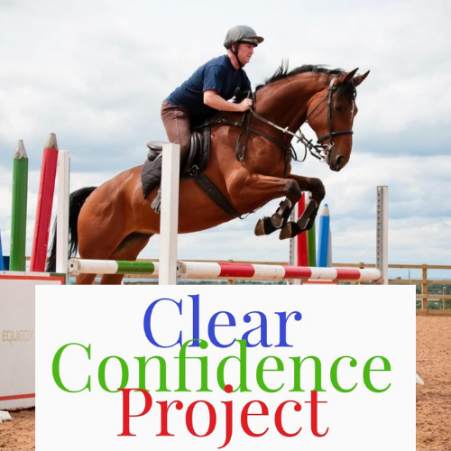 Clear Confidence Project