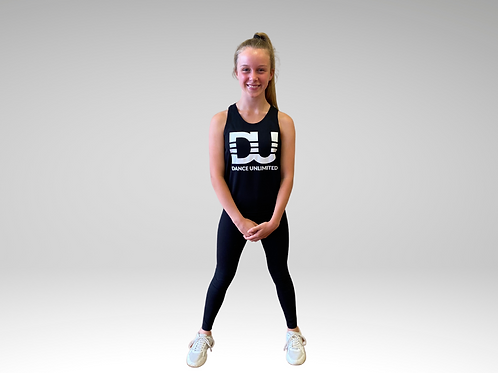 DU HipHop and Contemporary Singlet