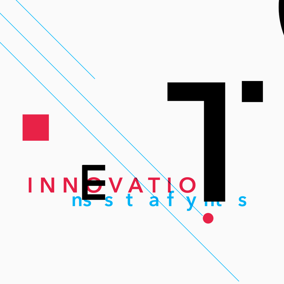 Reconnect Festival Logotype II