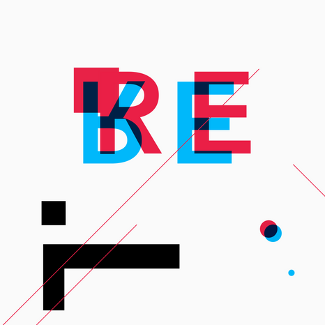 reconnect festival logotype I