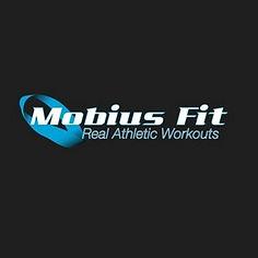 Mobius_Fit_Logo_Sky_BlueBlackSQ_400x400.