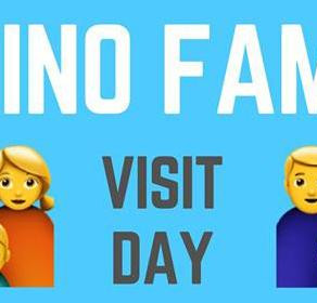 16th Annual Latino Family Visit Day