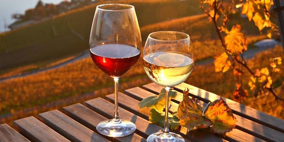 Free Friday Tasting - Wine Tasting
