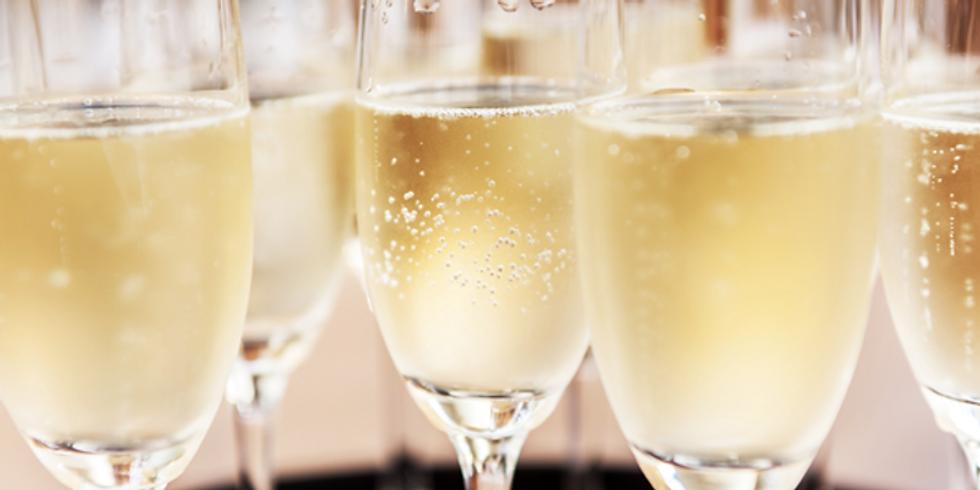 Free Friday Tasting - Sparkling Wine